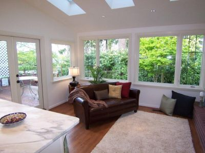 Crites Sunroom