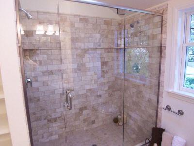 Crites Shower