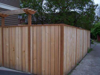 Fences 002
